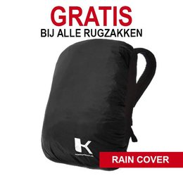 GRATIS RAIN COVER