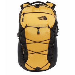 NORTHFACE THE NORTH FACE BOREALIS GEEL