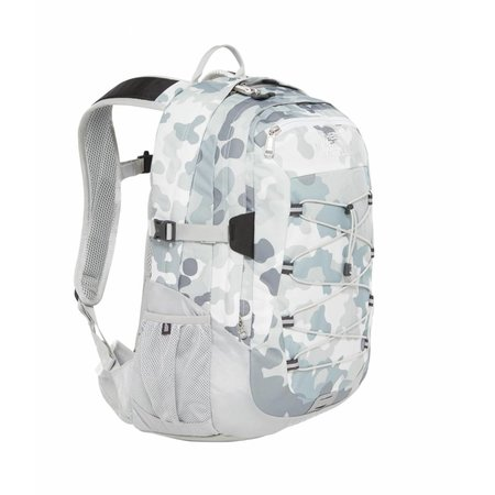 NORTHFACE THE NORTH FACE BOREALIS CLSSIC GRIJS