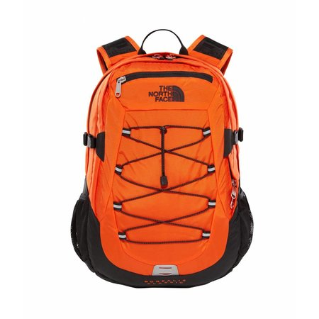 NORTHFACE THE NORTH FACE BOREALIS CLSSIC ORANJE