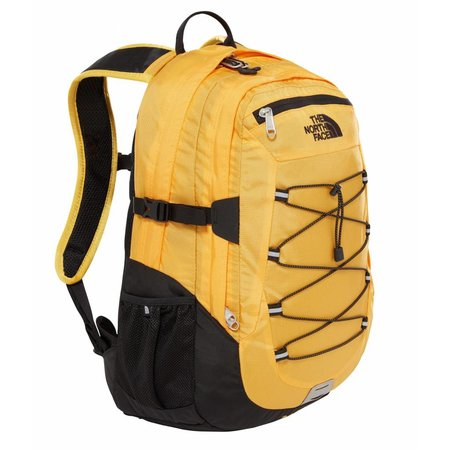NORTHFACE THE NORTH FACE BOREALIS CLSSIC GEEL