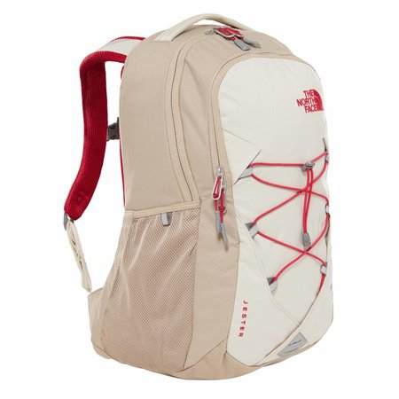 NORTHFACE THE NORTH FACE W JESTER BEIGE