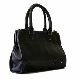 BAG2BAG BAG2BAG BROOKS ZWART