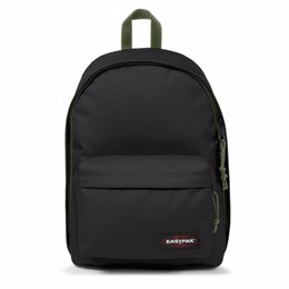 EASTPAK EASTPAK OUT OF OFFICE ZWART
