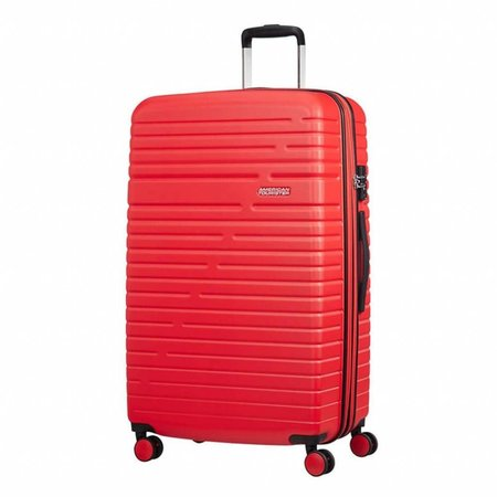 AMERICAN TOURISTER AMERICAN T. AERORACER 79CM ROOD