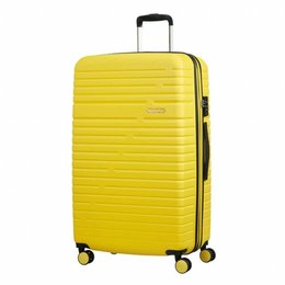 AMERICAN TOURISTER AMERICAN T. AERORACER 79CM GEEL