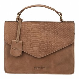 BURKELY BURKELY HUNT HAILEY CITYBAG TAUPE