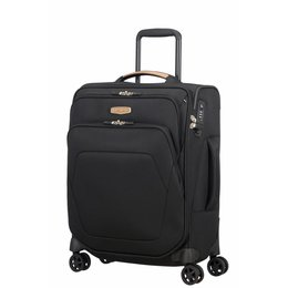 SAMSONITE SAMSONITE SPARK SNG ECO 55CM ZWART