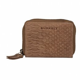 BURKELY BURKELY HUNT HAILEY WALLET M TAUPE