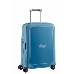 SAMSONITE SAMSONITE B-LOCKED SPINNER 55 BLAUW