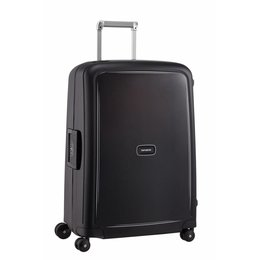 SAMSONITE SAMSONITE B-LOCKED SPINNER 69 ZWART