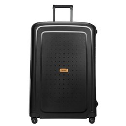 SAMSONITE SAMSONITE S'CURE ECO 81CM SPIN ZWART