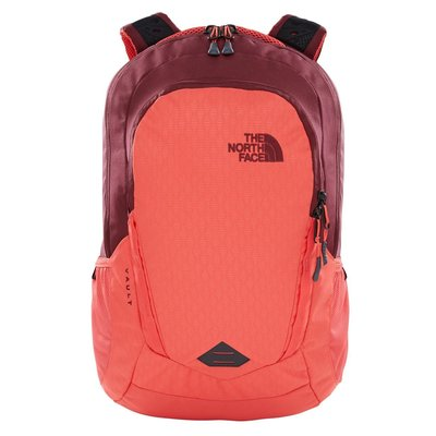 NORTHFACE THE NORTH FACE W VAULT ROOD