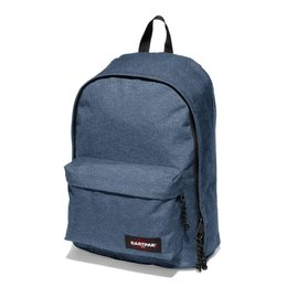 EASTPAK EASTPAK OUT OF OFFICE BLAUW