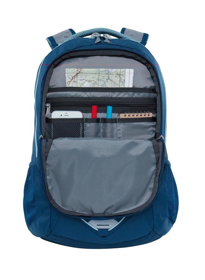 THE NORTH FACE W JESTER BLAUW