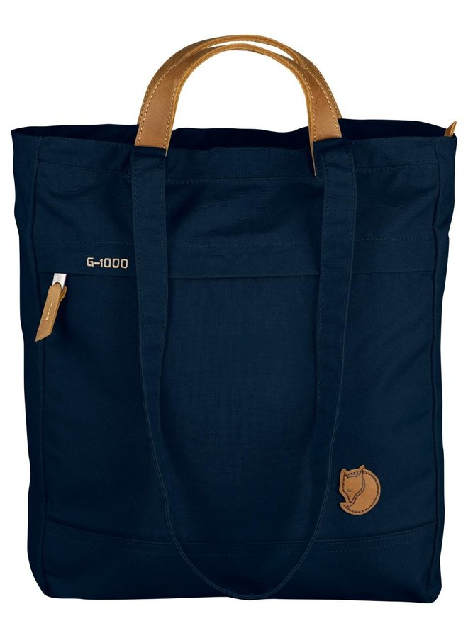 FJALL RAVEN TOTEPACK NO.1 BLAUW