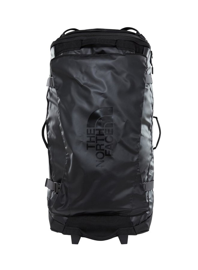 THE NORTH FACE THUNDER 36 ZWART