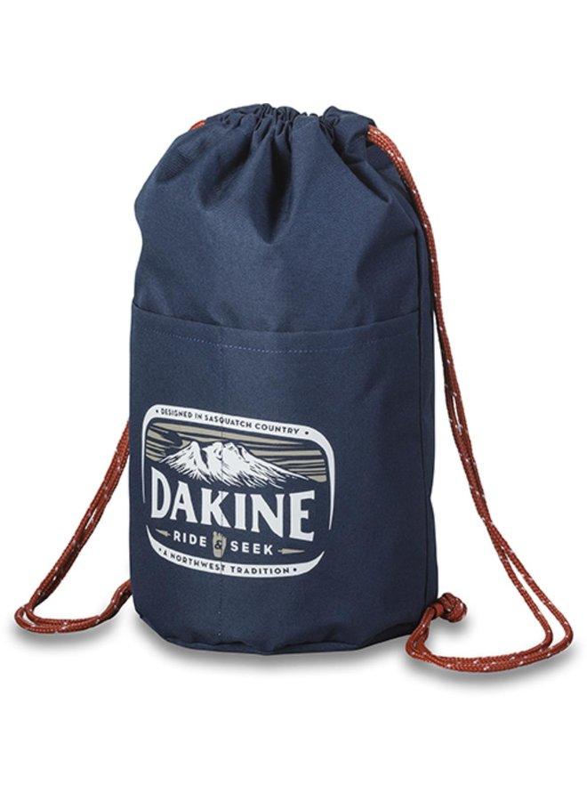 DAKINE CINCH PACK 17 LTR BLAUW