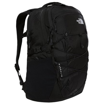NORTHFACE THE NORTH FACE BOREALIS ZWART