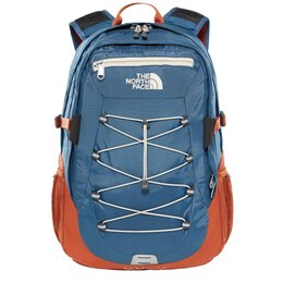 NORTHFACE THE NORTH FACE BOREALIS CLSSIC BLAUW