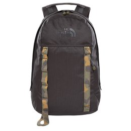 NORTHFACE THE NORTH FACE LINEAGE 15 INCH GRIJS