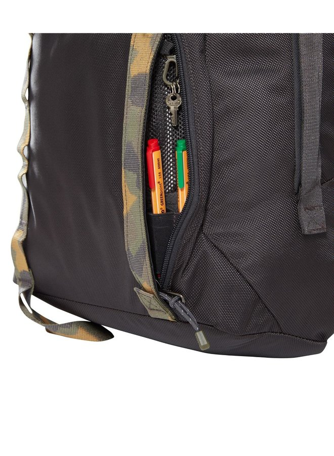 THE NORTH FACE LINEAGE 15 INCH GRIJS