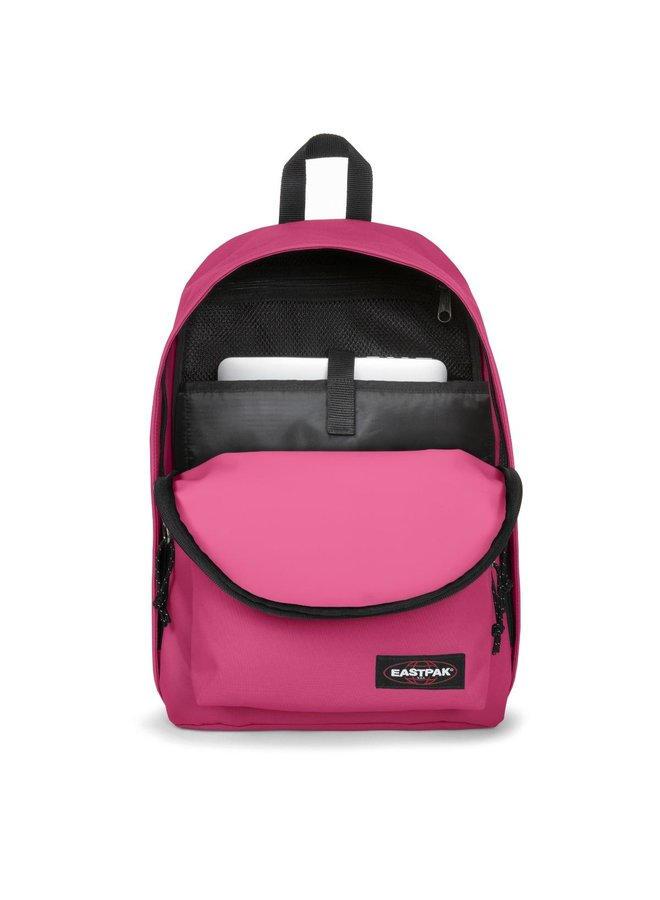 EASTPAK OUT OF OFFICE ROZE