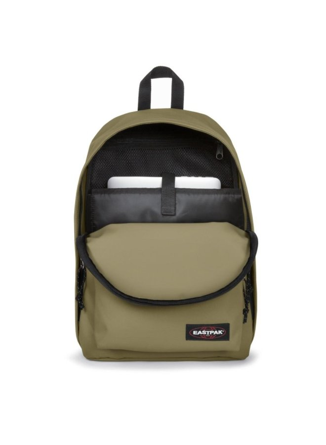EASTPAK OUT OF OFFICE TAUPE