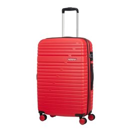AMERICAN TOURISTER AMERICAN T. AERORACER 68 CM ROOD