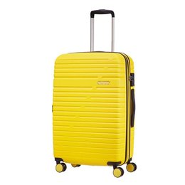AMERICAN TOURISTER AMERICAN T. AERORACER 68 CM GEEL