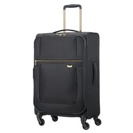 SAMSONITE SAMSONITE UPLITE SPINNER 67/24 ZWART