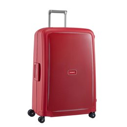 SAMSONITE SAMSONITE B-LOCKED SPINNER 75 ROZE