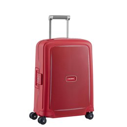 SAMSONITE SAMSONITE B-LOCKED SPINNER 55 ROZE