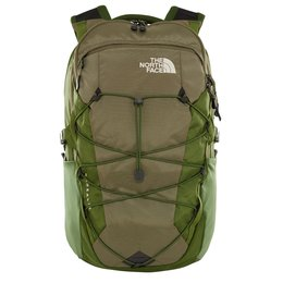 NORTHFACE THE NORTH FACE BOREALIS GROEN