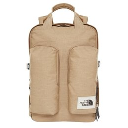 NORTHFACE THE NORTH FACE MINI CREVASSE BEIGE