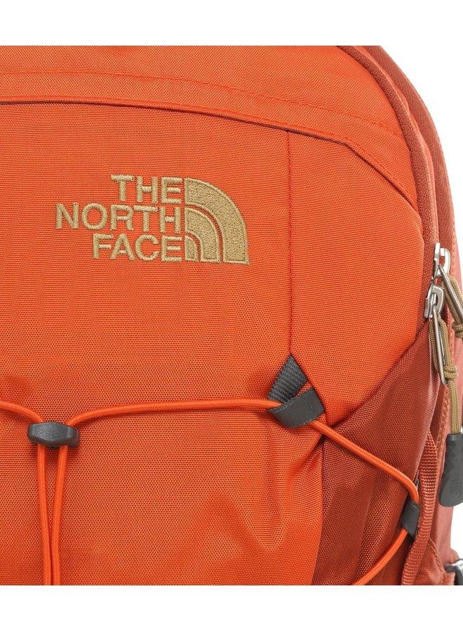 THE NORTH FACE BOREALIS ORANJE