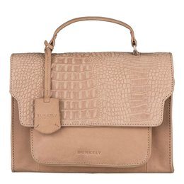 BURKELY BURKELY ABOUT ALLY CITYBAG BEIGE