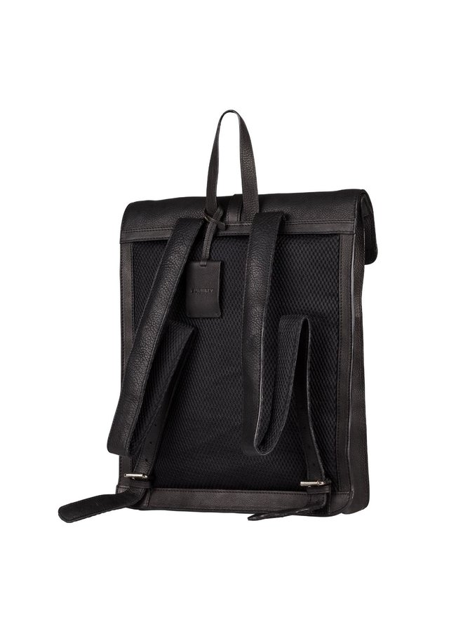 BURKELY ANTIQUE AVERY BACKPACK ZWART