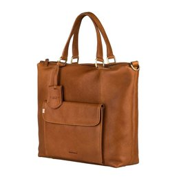 BURKELY BURKELY CRAFT CAILY SHOPPER BRUIN