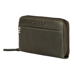 BURKELY BURKELY CRAFT CAILY WALLET M GROEN