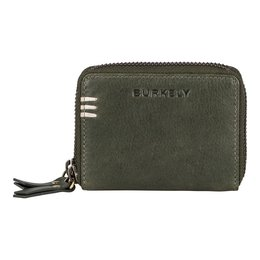 BURKELY BURKELY CRAFT CAILY DOUBLE ZIP GROEN
