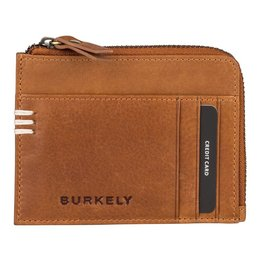 BURKELY BURKELY CRAFT CC WALLET BRUIN