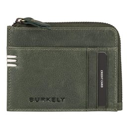 BURKELY BURKELY CRAFT CC WALLET GROEN