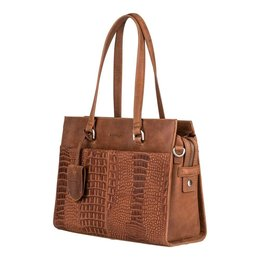 BURKELY BURKELY ABOUT ALLY HANDBAG S BRUIN