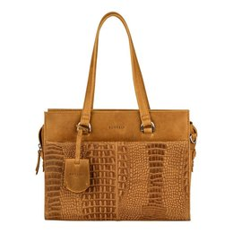 BURKELY BURKELY ABOUT ALLY HANDBAG S GEEL