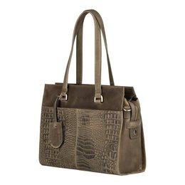 BURKELY BURKELY ABOUT ALLY HANDBAG S GROEN