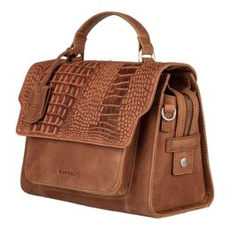 BURKELY BURKELY ABOUT ALLY CITYBAG BRUIN