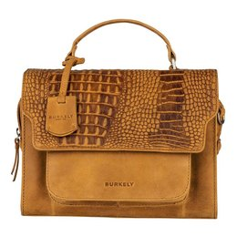 BURKELY BURKELY ABOUT ALLY CITYBAG GEEL