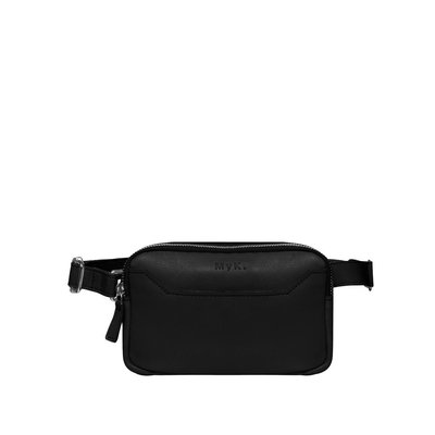 MYK BAGS MYK BAG VALLEY ZWART