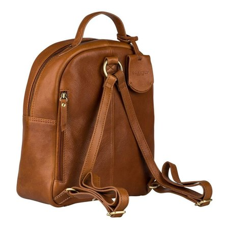 BURKELY BURKELY CRAFT CAILY BACKPACK BRUIN